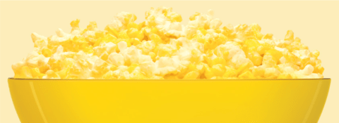 Инструкция по приготовлению попкорна в микроволновой (СВЧ) печи